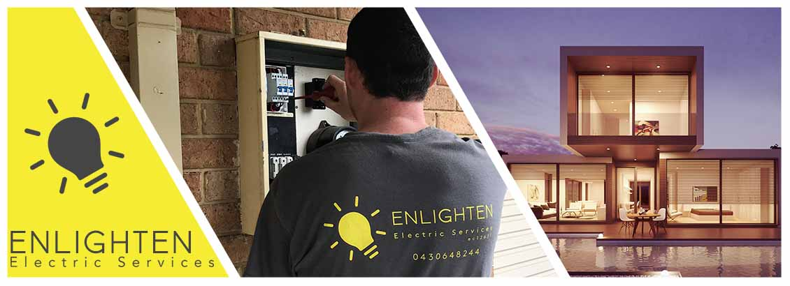 Enlighten Electric Services are your local professional service for the Rockingham, and Perth metro areas.